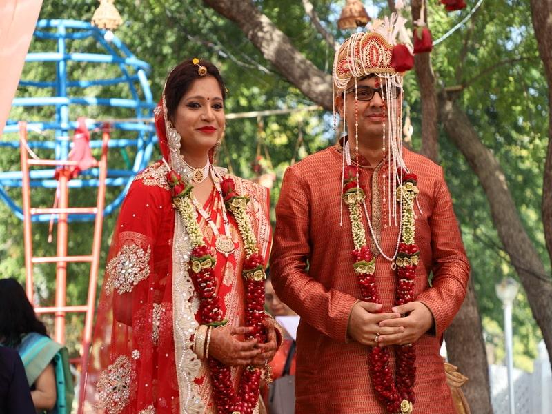 Ashmita and Prateek 01