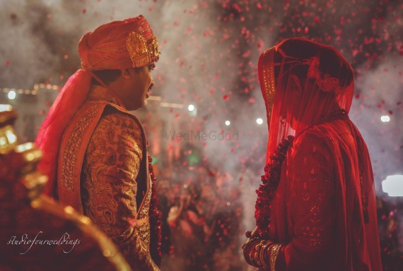 Kriti and Pranav 02