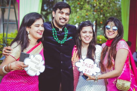 Kriti and Pranav 05