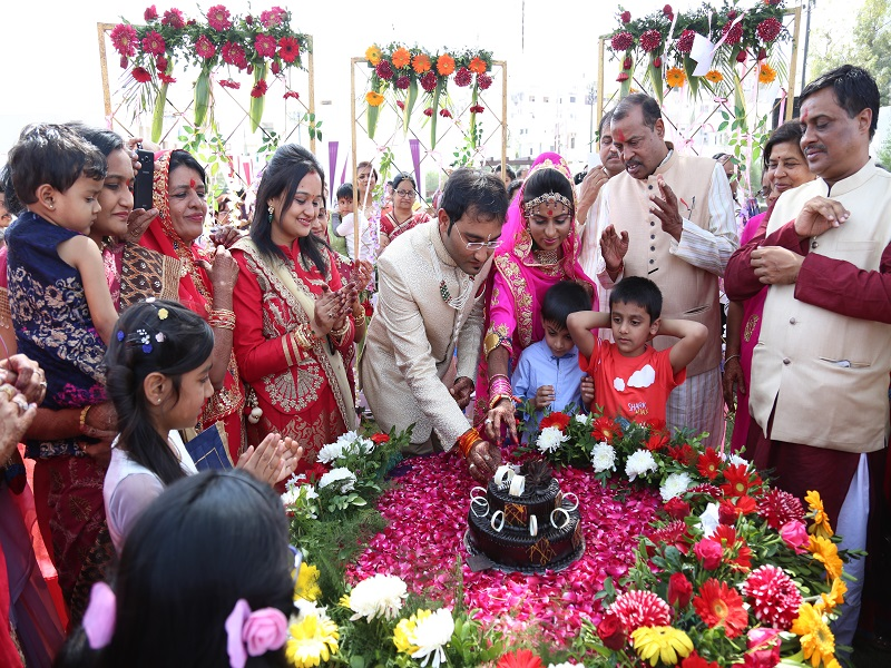 Neha and Sulabh 05