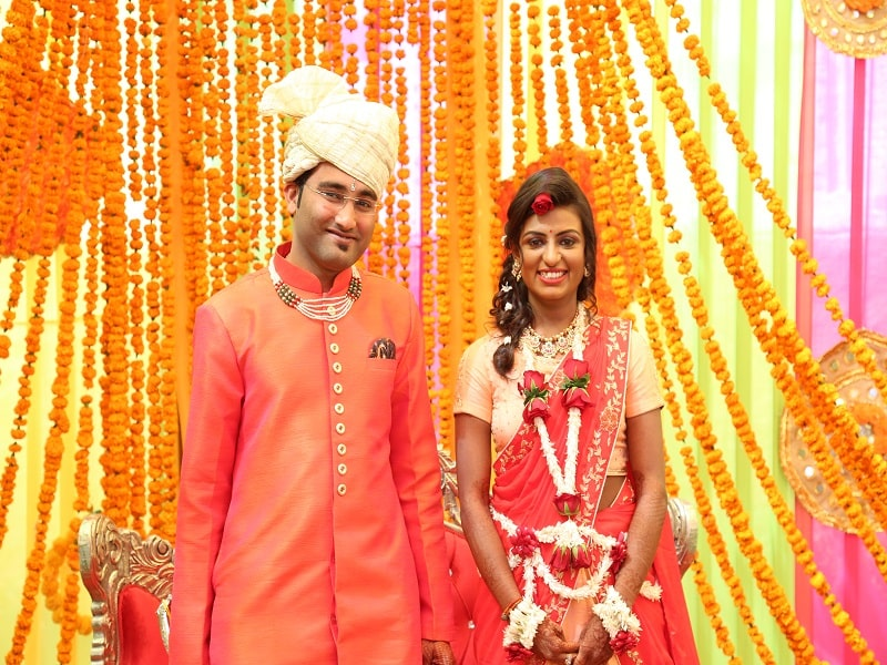 Neha and Sulabh