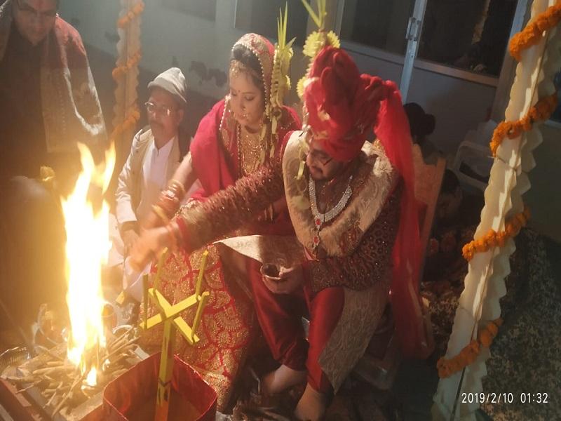 Prakhar and Kratika 02